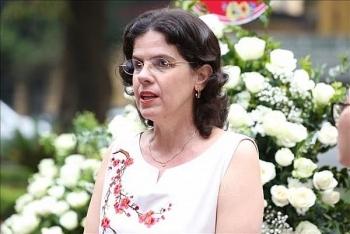 Đại sứ Cuba tại Việt Nam Lianys Torres Rivera: Liên hiệp Hữu nghị đã góp phần làm nên những ký ức chung tốt đẹp giữa Việt Nam-Cuba