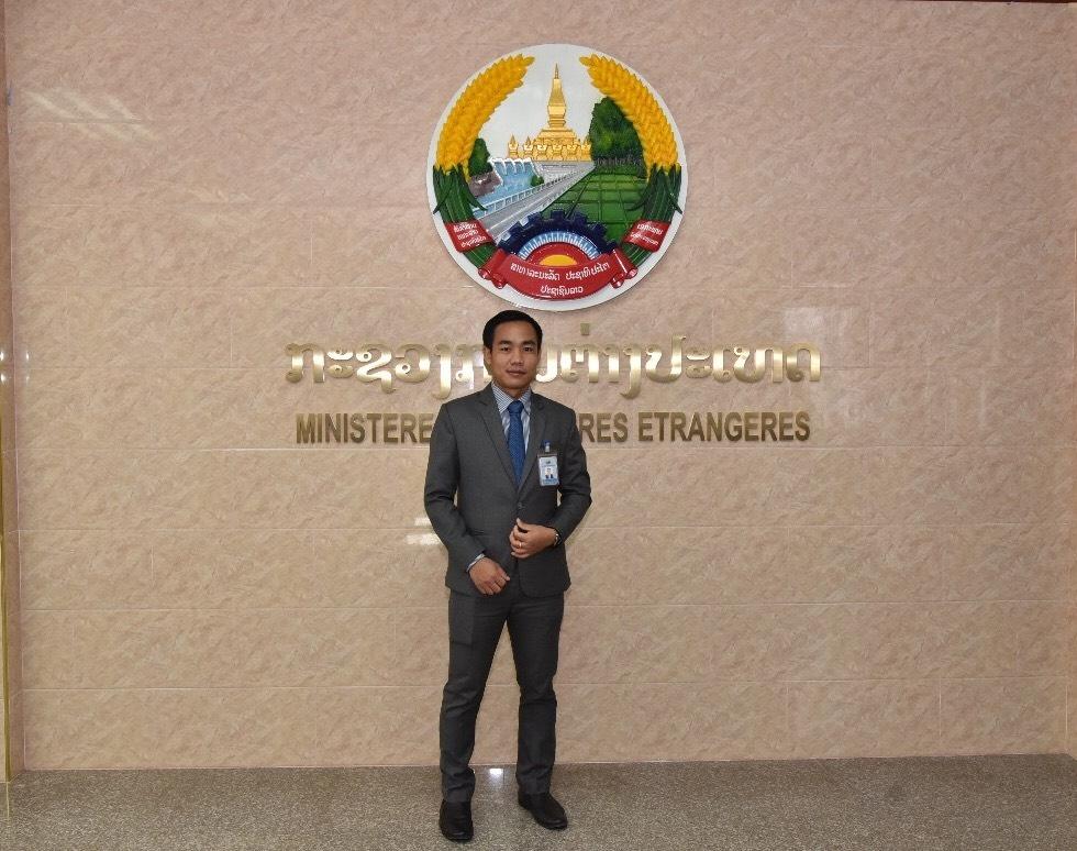 Thế hệ trẻ Lào, Campuchia kỳ vọng về Liên hiệp các tổ chức hữu nghị Việt Nam
