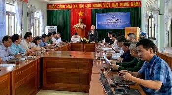 Gia Lai tổ chức toạ đàm Kỷ niệm 70 năm Ngày truyền thống Liên hiệp các tổ chức hữu nghị