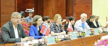 Đại sứ các nước G4 tìm hiểu về công tác bình đẳng giới, tôn giáo tại Đắk Lắk