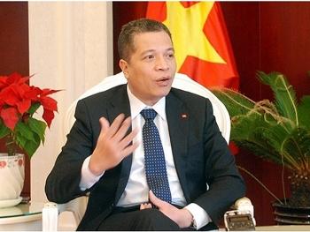 Cả nước và 5,3 triệu Việt kiều sẽ xây dựng được một nước Việt Nam dân giàu, nước mạnh
