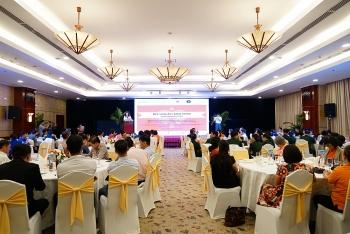 100 nam giới TP.HCM cam kết xóa bỏ bạo lực đối với phụ nữ và trẻ em trong bối cảnh đại dịch COVID-19
