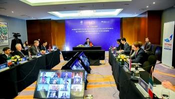 Việt Nam chủ trì cuộc họp giữa 10 nước E10 và 5 nước I5