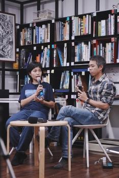 Triển lãm nghệ thuật Dự án Xanh của 8 nghệ sỹ Việt và quốc tế