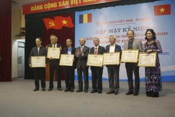 70 năm quan hệ ngoại giao Việt Nam – Rumani: Đề ra nhiều mục tiêu cụ thể cho tương lai