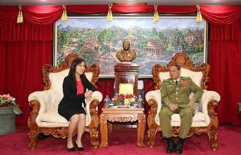 Mối quan hệ giữa Việt Nam - Lào ngày càng đi vào chiều sâu, trở thành tài sản vô giá của hai dân tộc