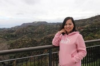 Mai Anh - cô gái Việt giúp công ty Mỹ kêu gọi được 120 triệu USD từ quỹ đầu tư hàng đầu thế giới Sequoia
