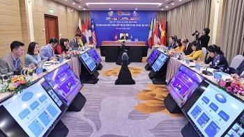 Xây dựng một cộng đồng an sinh xã hội ASEAN đồng thuận và phát triển, vì lợi ích của người dân