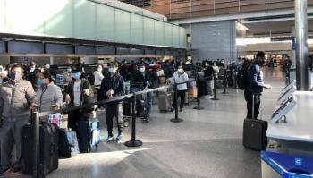 Thêm chuyến bay đưa 240 công dân Việt Nam từ Malaysia về nước