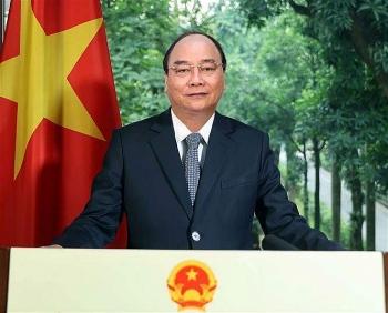 Việt Nam mong muốn tiếp tục nhận được sự ủng hộ và đồng hành của OECD