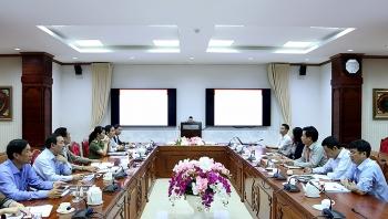 Tổ chức SC thúc đẩy thực hành bảo vệ trẻ em trong sản xuất cà phê tại Đắk Lắk
