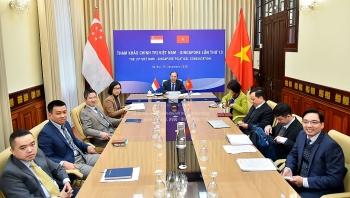 Singapore đánh giá cao các nỗ lực, sáng kiến của Việt Nam trên cương vị Chủ tịch ASEAN 2020