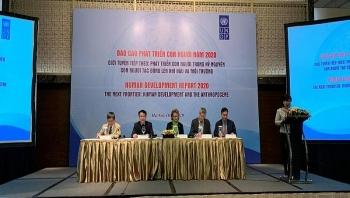Lần đầu tiên Việt Nam vào nhóm các nước có chỉ số phát triển con người ở mức cao trên thế giới