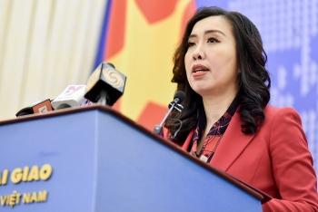 Việt Nam luôn ủng hộ và đảm bảo thực thi quyền tự do báo chí