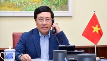 Việt Nam - Phần Lan trao đổi các biện pháp thúc đẩy quan hệ kinh tế - thương mại – đầu tư
