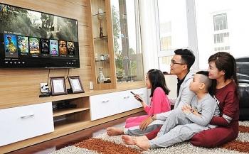 Tỷ lệ hộ gia đình Việt Nam có truy nhập Internet ngang bằng với các nước phát triển