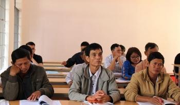 Đắk Lắk tập huấn kỹ năng kinh doanh trên mạng cho 30 học viên