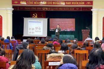 Hà Nội ngăn ngừa bạo lực trên mạng cho phụ nữ và trẻ em