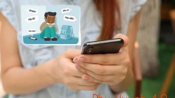 Phụ huynh cần làm gì khi con bị bắt nạt trên mạng?