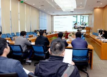 25.000 sinh viên Trường ĐH Kinh tế quốc dân được tập huấn kỹ năng an toàn thông tin khi làm việc trực tuyến