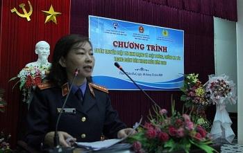 Tuyên truyền Luật An ninh mạng cho học sinh Thừa Thiên -Huế và Bình Dương
