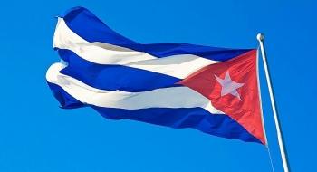 Điện mừng kỷ niệm lần thứ 62 Quốc khánh nước Cộng hòa Cuba
