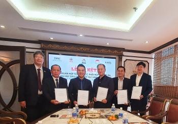 Tăng cường hợp tác giao thương, xúc tiến đầu tư và chuyển giao công nghệ Việt -Hàn