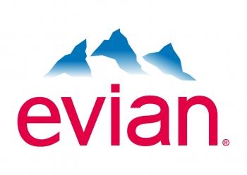 Thương hiệu nước khoáng Evian đưa ra thị trường loại chai mới: 100% có thể tái chế; 100% được tái chế