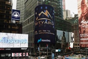 Sàn giao dịch tiền ảo Bityard khai trương dịch vụ giao dịch ngoại hối tại hơn 150 quốc gia và vùng lãnh thổ