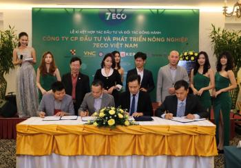 Công ty 7ECO sử dụng chuyển đổi kỹ thuật số để cách mạng hóa ngành nông nghiệp Việt Nam