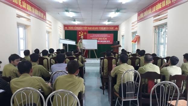 thanh hoa khu bao ton thien nhien pu luong la tot cong tac quan ly bao ve rung 9 thang nam 2019