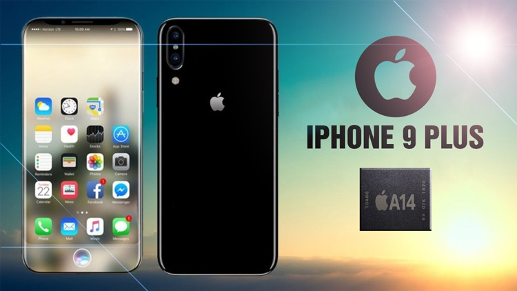 apple dang san xuat iphone 9 plus cau hinh khung gia chua toi 12 trieu dong