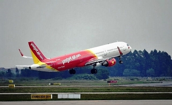 tin moi nhat vu may bay vietjet air tu noi co o virus corona tro ve viet nam