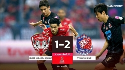 video cau thu port fc van sut tung luoi dang van lam du 10 dong doi muangthong ve che chan