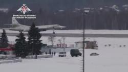 Video: Nga lần đầu cất cánh bản nâng cấp của