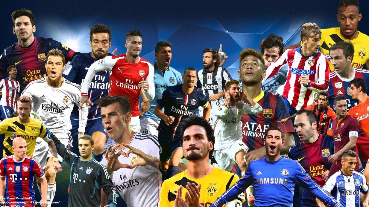 Lịch thi đấu bóng đá hôm nay cập nhật mới nhất