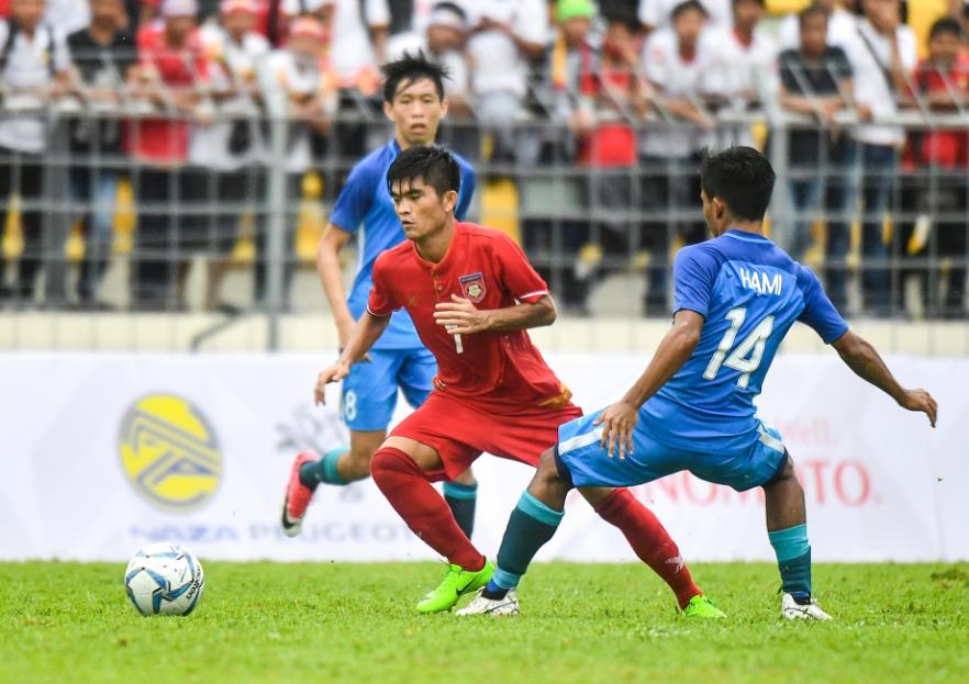 vi sao dt myanmar bi dieu tra nghi an ban do tai vong loai world cup 2022