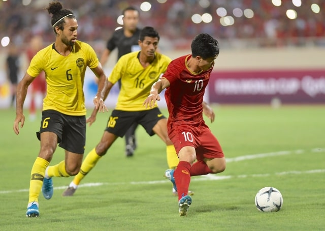 vi sao tran malaysia vs viet nam tai vong loai world cup 2022 co nguy co bi hoan