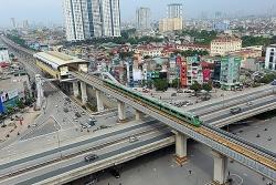 9 tuyến đường sắt đô thị Hà Nội chạy qua những khu vực nào?