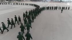 video man bieu dien doc la cua linh thiet giap nga chao mung 83