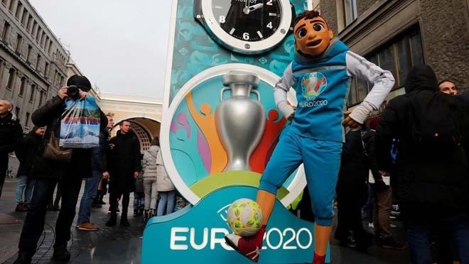 uefa co dap ung yeu cau hoan euro 2020 cua italia vi covid 19