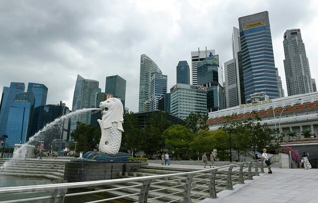 2 ca tu vong dau tien vi covid 19 o singapore do bien chung nang