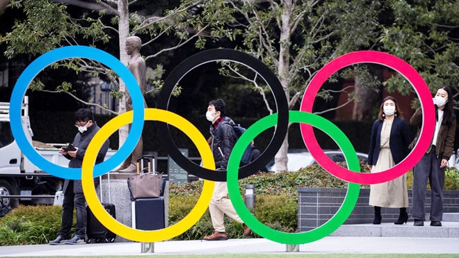 vi covid 19 olympic tokyo chuyen sang nam 2021 khien nhat ban thiet hai 63 ti usd