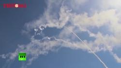 video s 300 cua nga phong hang loat ten lua gam ru bau troi