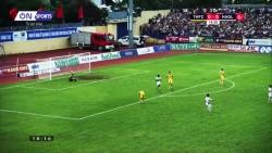 video cong phuong va 8 ban thang dep nhat trong su nghiep khoac ao clb