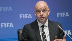vi sao bong da viet nam huong loi khi fifa hoan nhieu giai world cup do covid 19