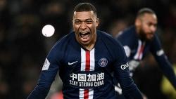 Paris Saint-Germain (PSG) có động thái bất ngờ sau khi giải Ligue 1 bị hủy vì COVID-19