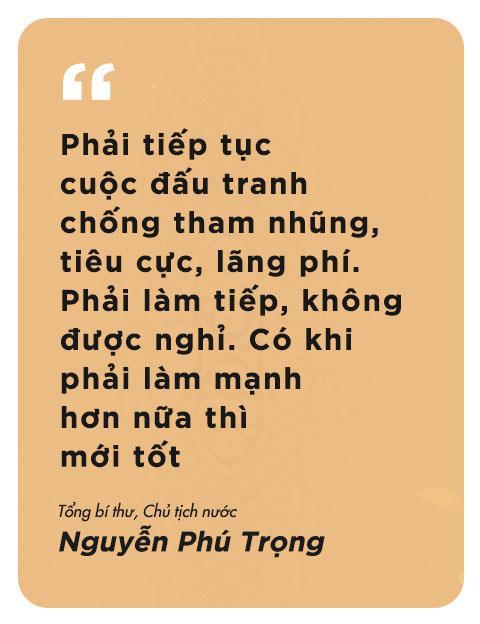 longform tong bi thu tro lai lam viec va ky vong lo nong cui goc