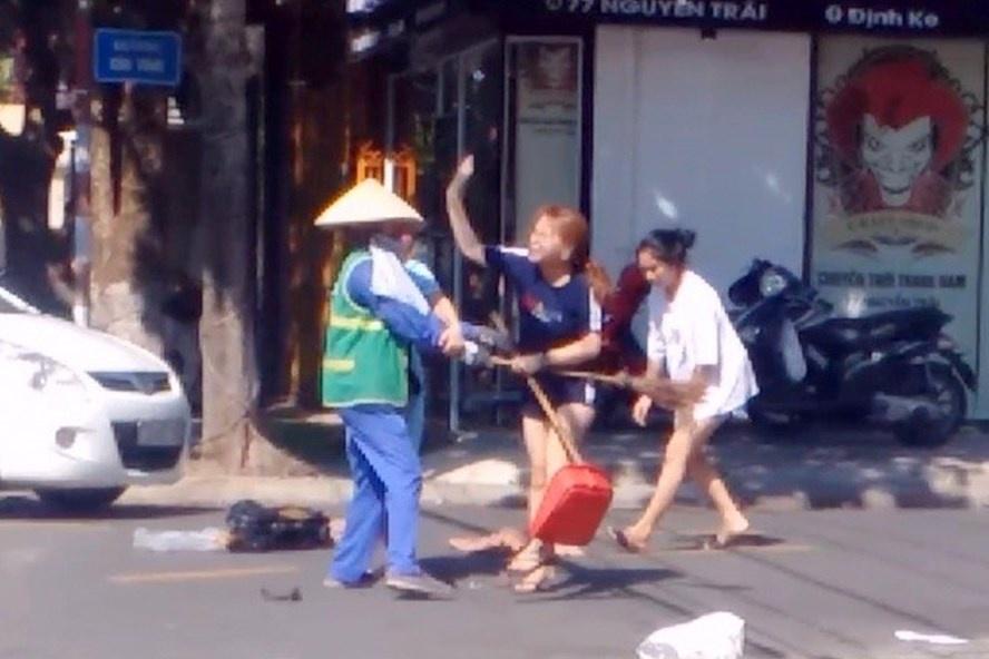 chu shop quan ao danh nu lao cong o quang tri vua bi xu ly nhu the nao
