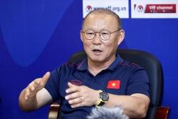 HLV Park Hang Seo gặp khó khăn gì khi thực hiện 2 nhiệm vụ quan trọng trong năm 2020?